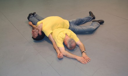 Danse à Fécamp et au Havre: Bi-Portraits de Mickaël Phelippeau