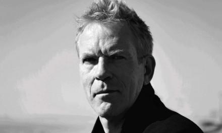 Rush à Rouen: chanter avec Dick Annegarn