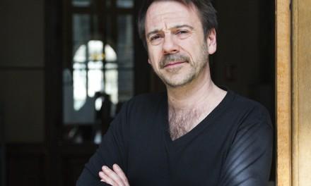 Nouveau roman : Michel Bussi a raison
