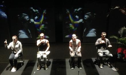 Carte blanche au CDN: le théâtre d'Ilya Shagalov