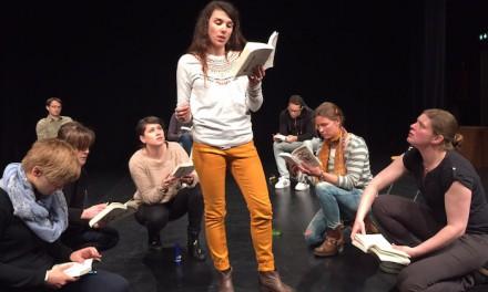 Lectures curieusesà Rouen: des utopies à méditer