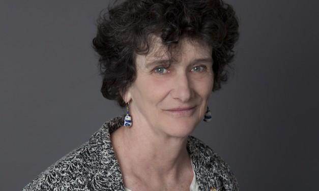 A l'Armitière à Rouen : rencontre avec Isabelle Autissier
