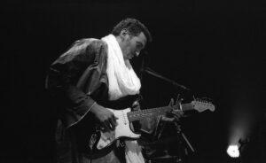 Bombino, le Hendrix d'Agadez photo Arnaud Contreras