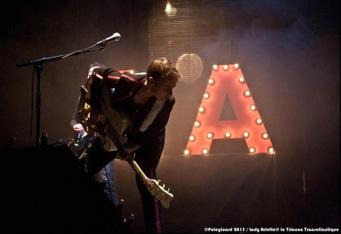 Concert à Rouen : Princess No au Rêve de l'escalier