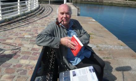 Polar à la plage: Philippe Huet, invité d'honneur
