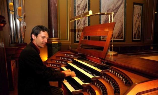"""Concert à Dieppe: la """"Symphonie fantastique"""" de Berlioz à l'orgue"""