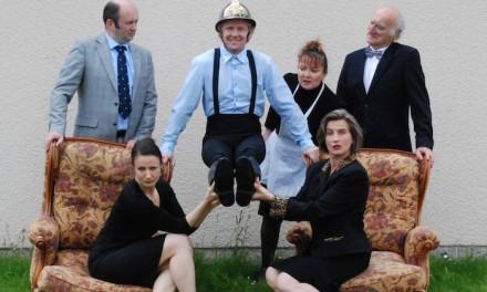 Théâtre à Rouen: La Compagnie Delattres reprend Ionesco
