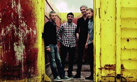 Terrasses du jeudi à Rouen: Monsieur Roux en quatuor