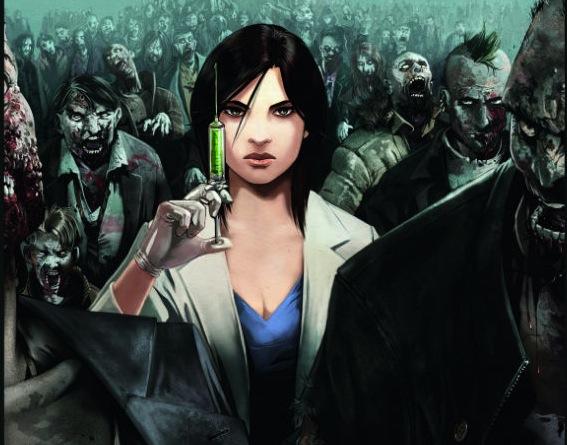 Dédicace à Rouen : le retour des Zombies avec Vandaële