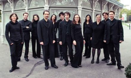 Concert à Fécamp: Berlioz par La Symphonie de Poche