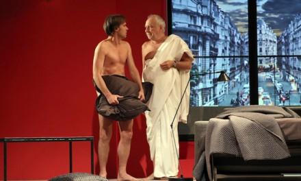 Théâtre au Havre: une saison parisienne au THV