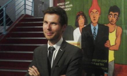 Cinéma à l'Omnia: le regard ironique sur la mort de Lionel Baier