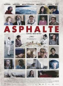 Asphalte_affiche film