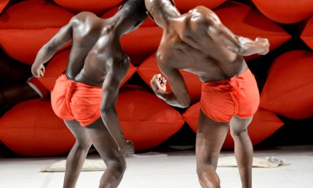 Danse au CDN: en lutte avec Salia Sanou