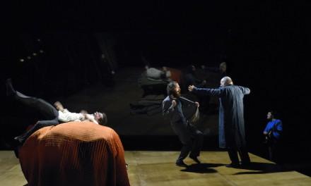 Théâtre à Dieppe: L'art de la paresse selon Oblomov