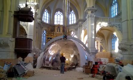 Rouen : 7 acteurs culturels à la chapelle Corneille