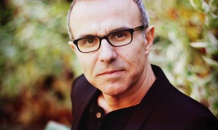 Rencontre à Rouen : Philippe Besson dédicace «Vivre vite»