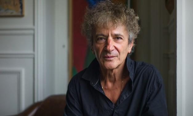 Rencontre à Rouen : Hubert Haddad à l'Armitière