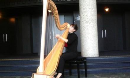 Musique: Anaïs Gaudemard a enregistré à l'Opéra de Rouen Normandie