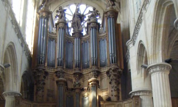 Concert à Rouen: rendez-vous d'automne à Saint-Éloi
