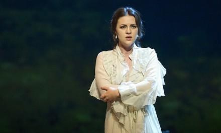 Opéra à Rouen: Un début de saison avec Donizetti