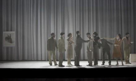 Théâtre au Havre: La vie de Moïse revue par Castellucci