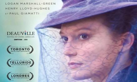 Cinéma à l'Omnia: gagnez vos places pour «Madame Bovary»