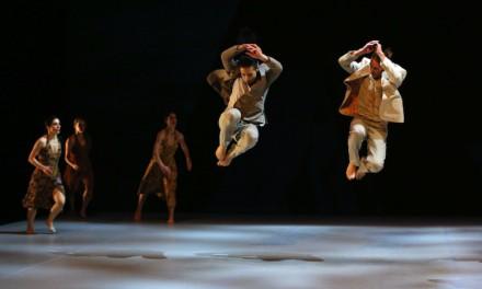 Danse à l'Opéra de Rouen: c'est Maintenant avec Carolyn Carlson
