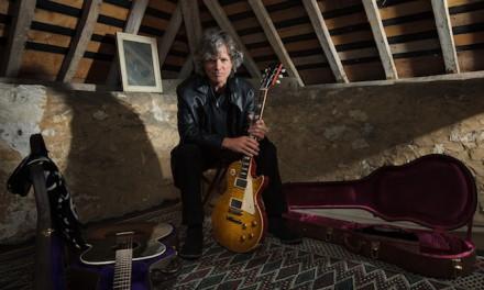 Concert à Rouen: Paul Personne au Zénith