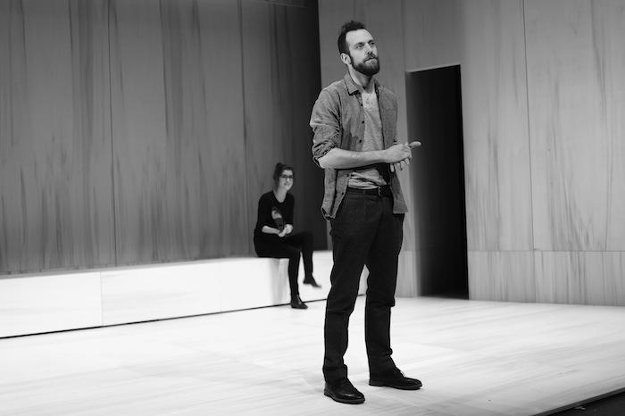 Théâtre au Rayon vert: «Constellations» ou les mystères de l'univers