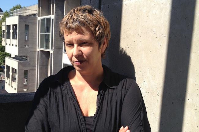 Théâtre au CDN: Sylvie Reteuna en résidence de création