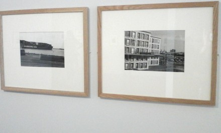 Expo au MuMa: se promener au Havre avec Bernard Plossu