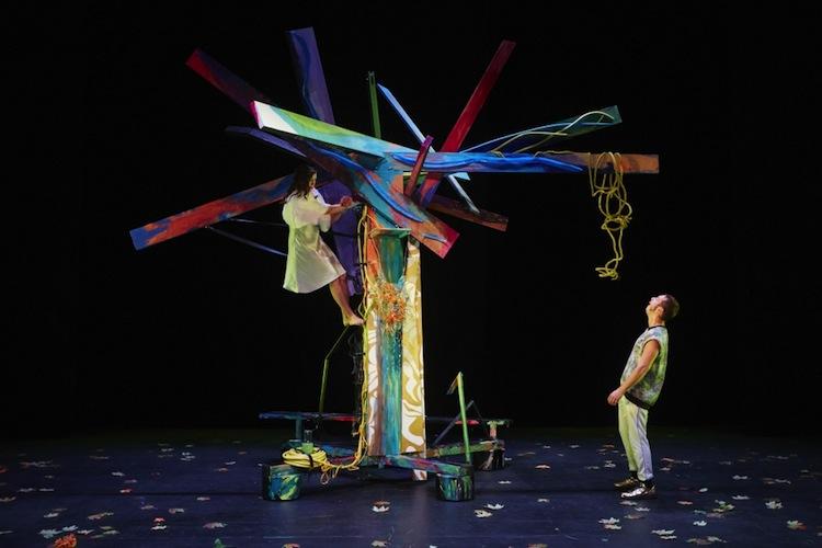 Théâtre au CDN: les contes fantastiques de Jean-Michel Rabeux