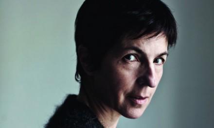 Rencontre à Rouen : Christine Angot à l'Armitière