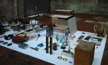 Expo au Shed: un nouveau lieu dédié à l'art contemporain