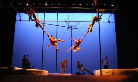 Opéra à Rouen: «Daral Shaga» ou les violences de l'exil
