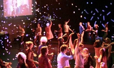 Bal au Siroco: entrer dans la danse avec le Phare