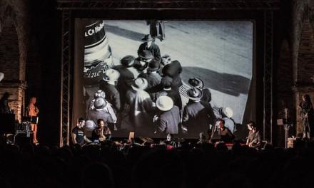Ciné-concert à Gonfreville-l'Orcher: Zenzile met Berlin en musique