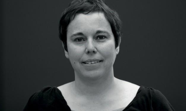 Rencontre à Rouen : Isabelle Monnin à l'Armitière