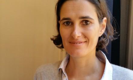 Rencontre à Rouen : Juliette Tissot à l'Armitière