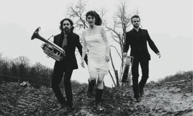 Concert à la MDU: Chloé Lacan emménage à trois