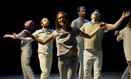 Danse: les cartes à penser d'Emmanuelle Vo-Dinh