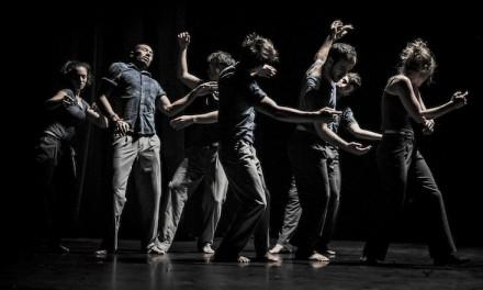 Danse au Rive gauche: en «Transe» avec la compagnie Massala