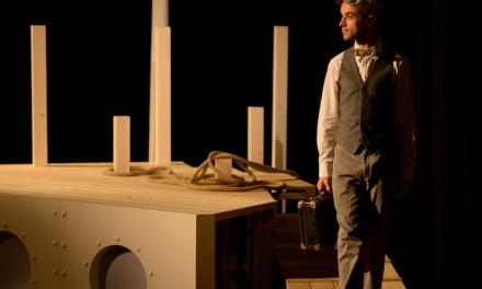 Théâtre : jusqu'en Uruguay avec la Compagnie des Petits Champs