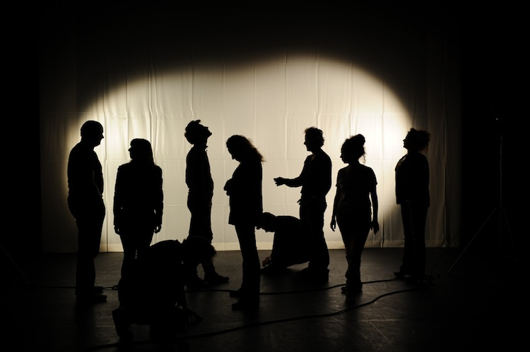 Théâtre à Duclair: Les héros des Tombé(e)s des Nues