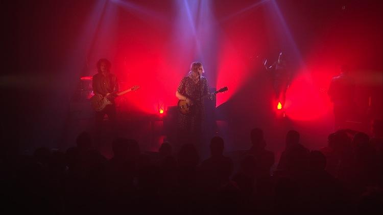 Au 106 à Rouen: musique rime avec numérique