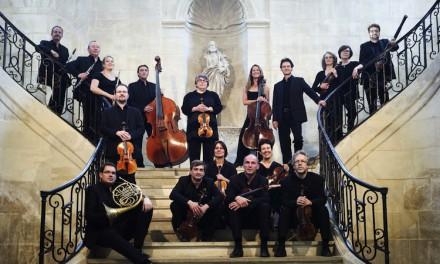 Concert à Rouen: écouter la mer à l'Opéra