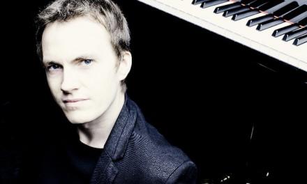 Concert au Volcan: Alexandre Tharaud joue les «Variations Goldberg»
