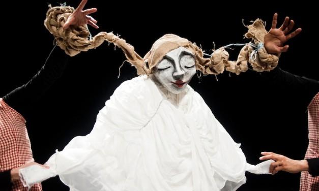 Au Volcan au Havre : l'opéra bricolé du Turak Théâtre