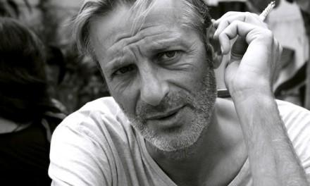 Dédicace au Havre : Eddy Simon à la Galerne